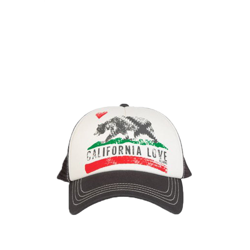 Girl's Pitstop Trucker Hat