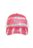 Girls Ohana Trucker Hat