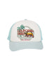 Girls Cali Vibes Trucker