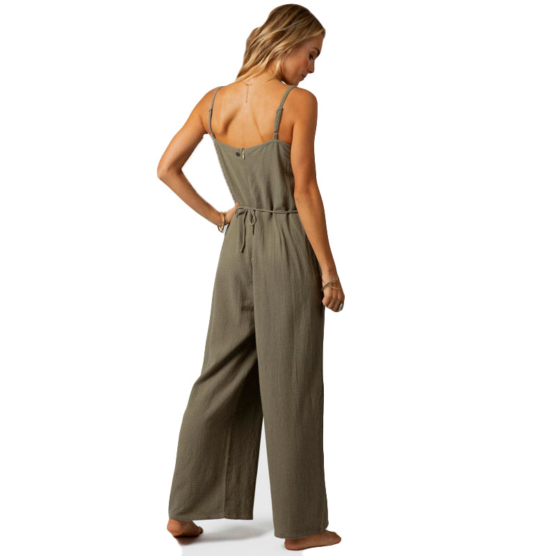 Women's Noa Jumpsuit