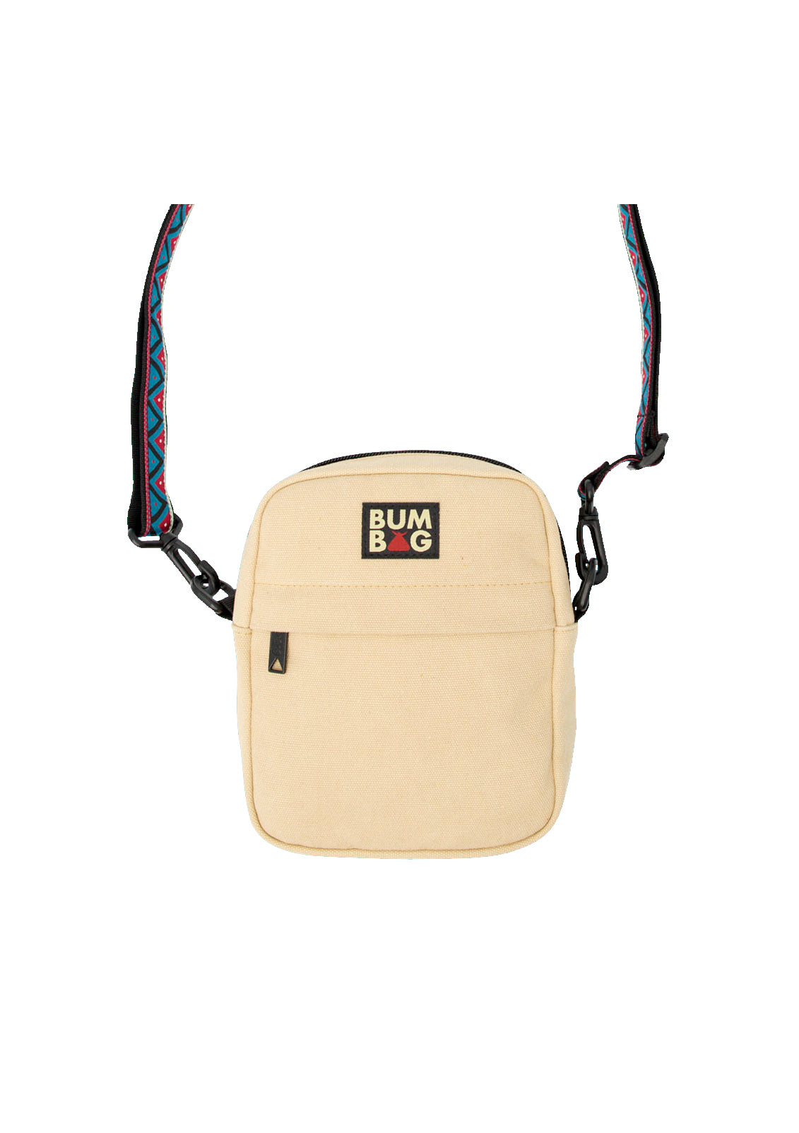 The Gert Compact XL Shoulder Bag