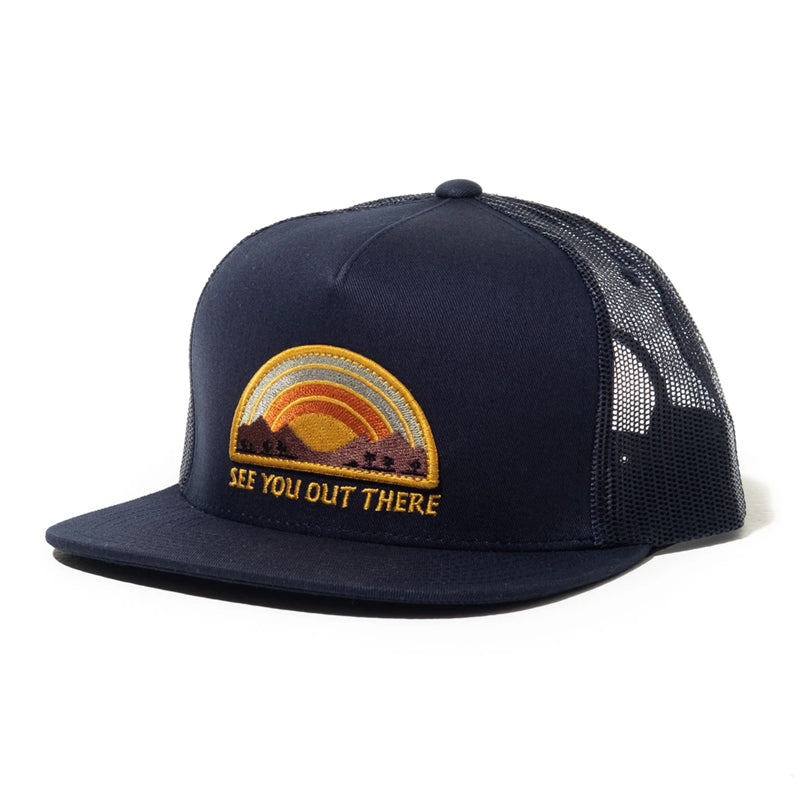 See You Hat Trucker Hat
