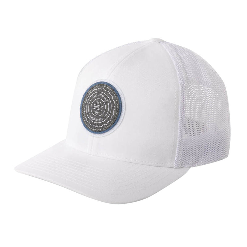 The Patch Trucker Hat