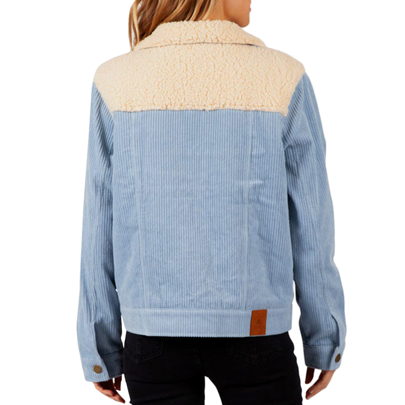 Rip Curl Women's Teddy Corduroy Jacket
