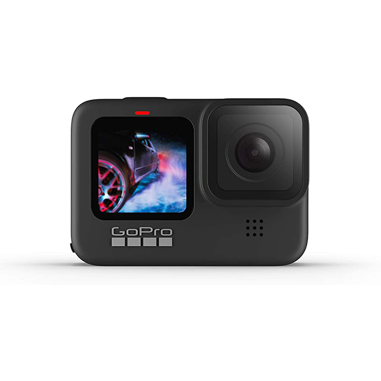 GoPro HERO9 Black Retail Bundle