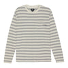 Grindle L/S Knit Pocket Tee