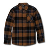 Boys Caden Flannel