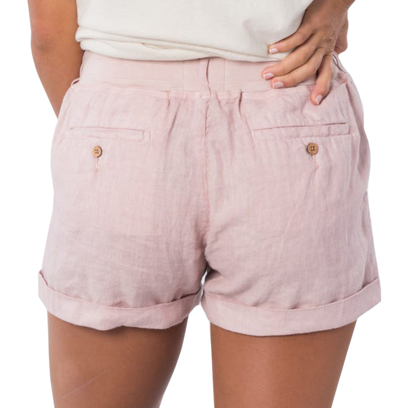 Womens The Off Duty Short