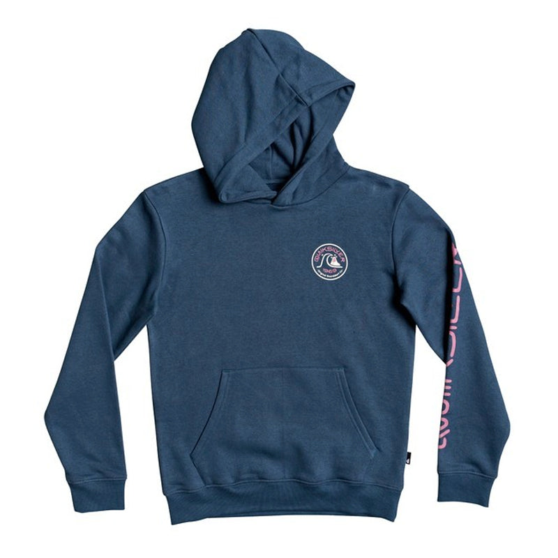 Boys Close Call Hoodie