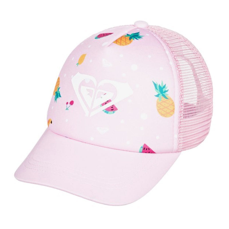 Girls Sweet Emotions Trucker Hat