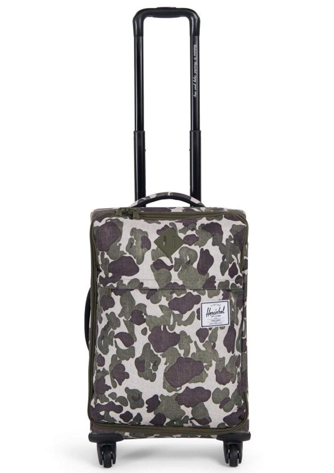 Highland Luggage Small