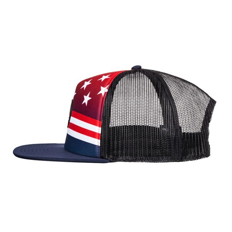 Bar Bright Trucker Hat