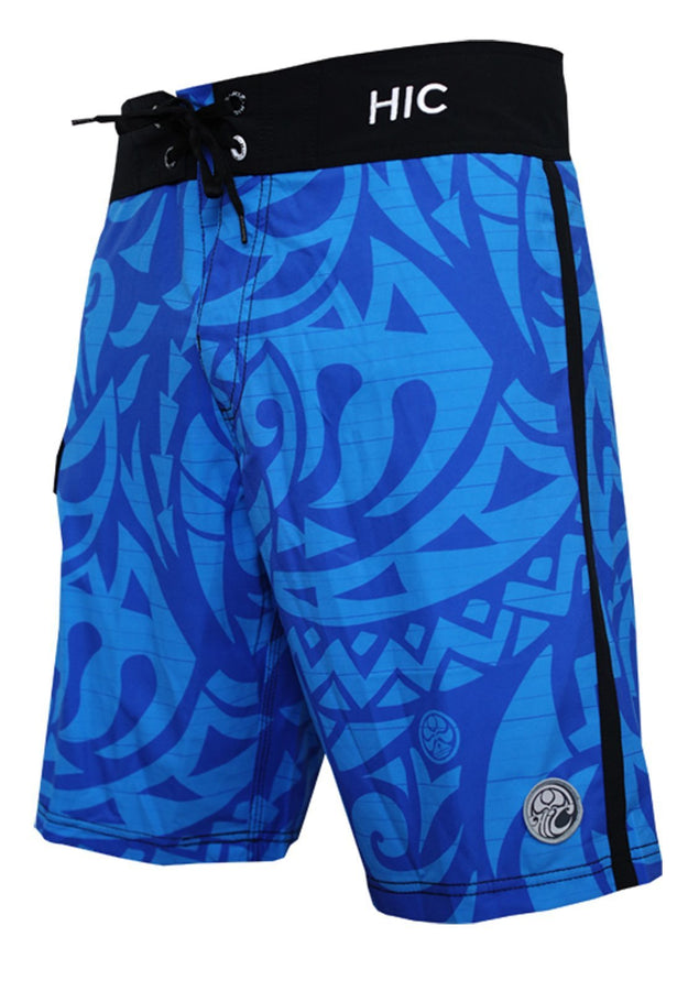 HIC Pyramid Rock Boardshorts