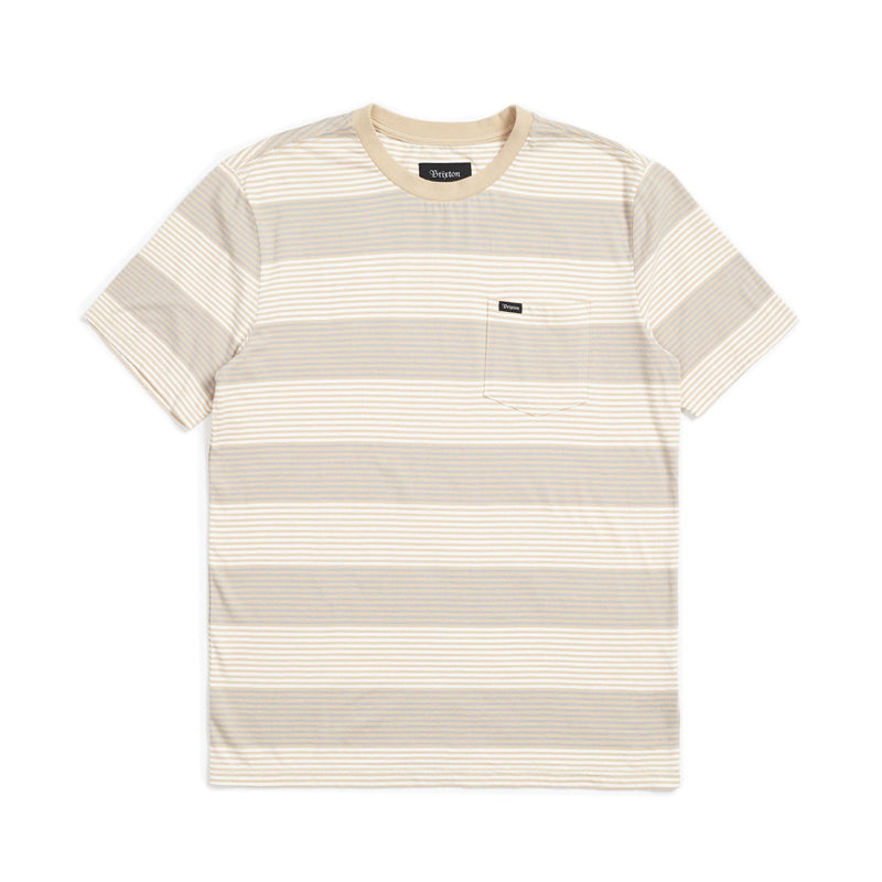 Hilt S/S Pocket T-Shirt