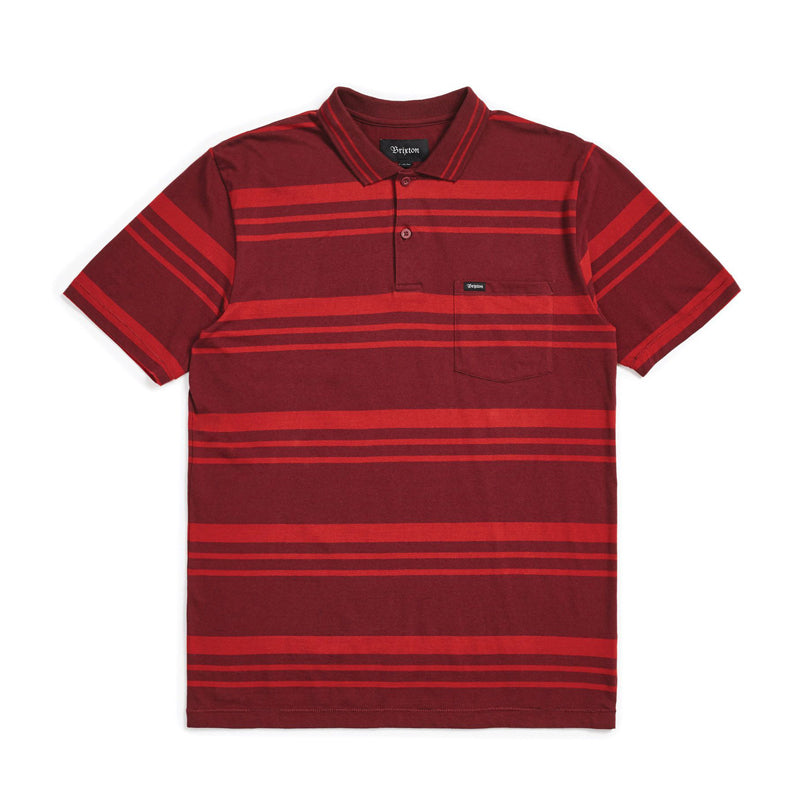 Hilt Polo Knit