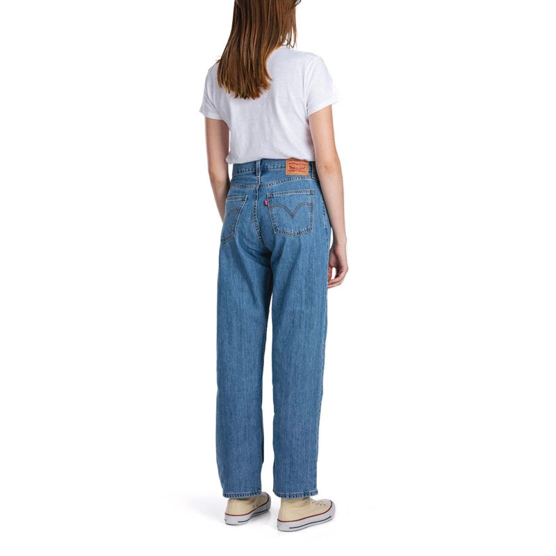 Womens Dad Jeans