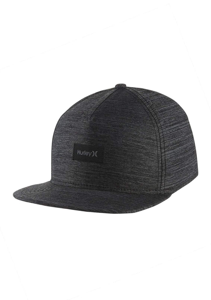Dri-Fit Staple Snapback Hat