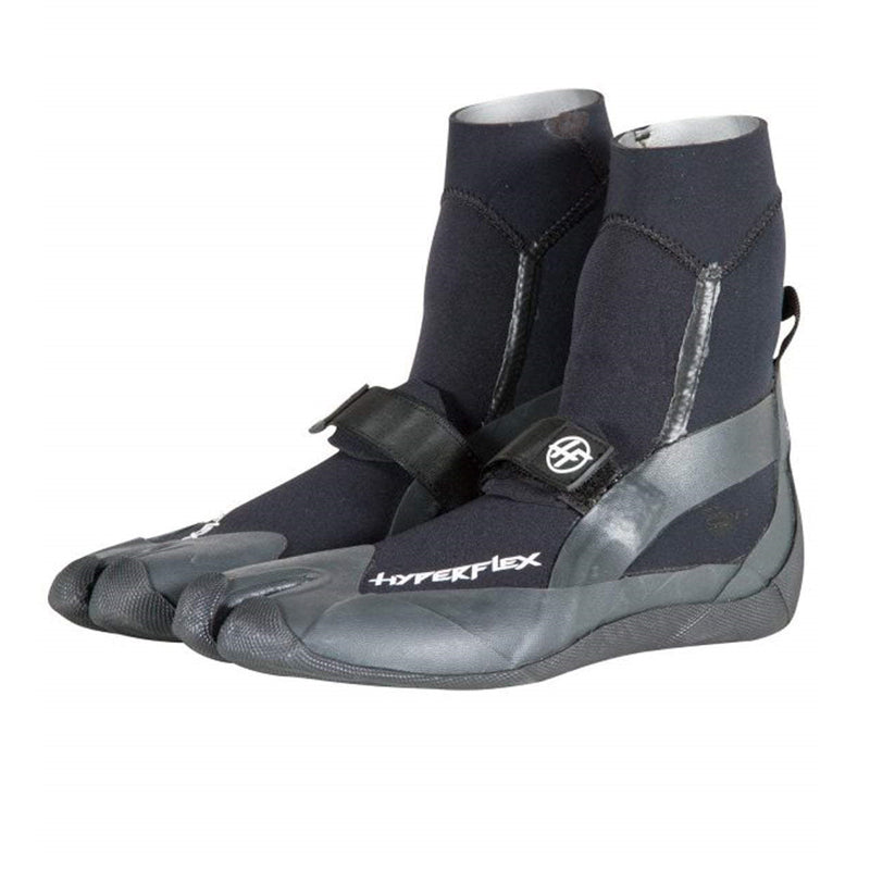 Hyperflex 5mm Pro Series Split Toe Booties