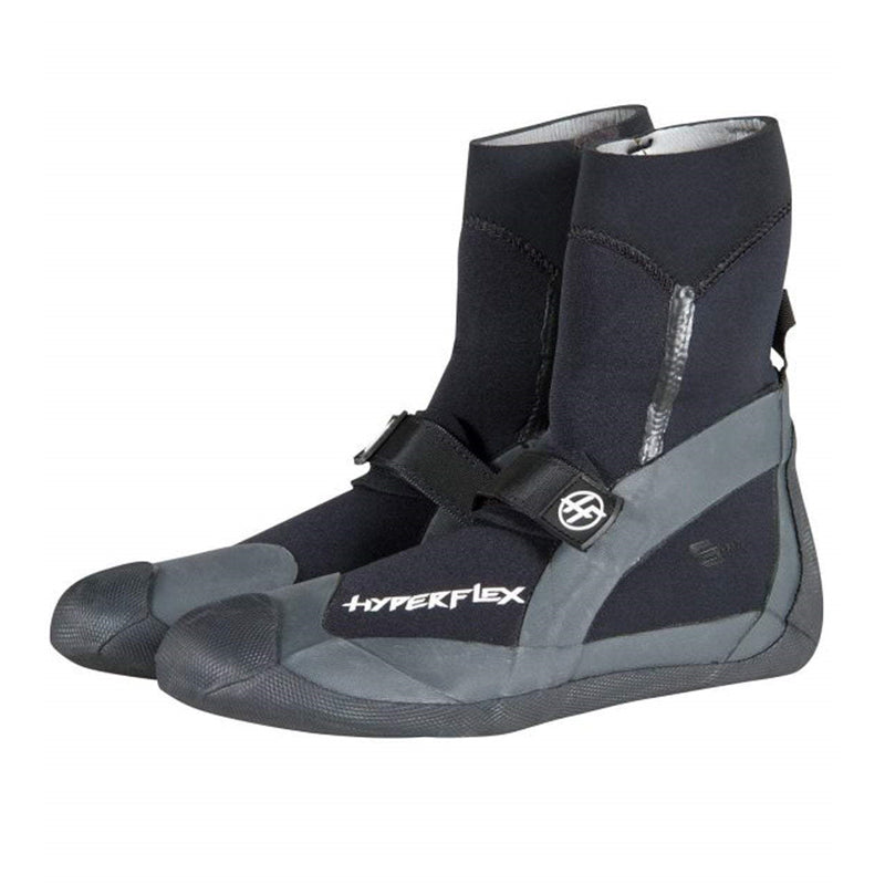 Hyperflex 7mm Pro Series Booties FA19