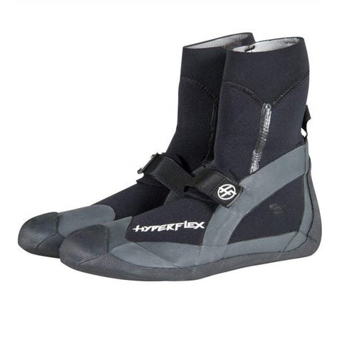 Hyperflex Men's Pro Series 5mm Round Toe Booties