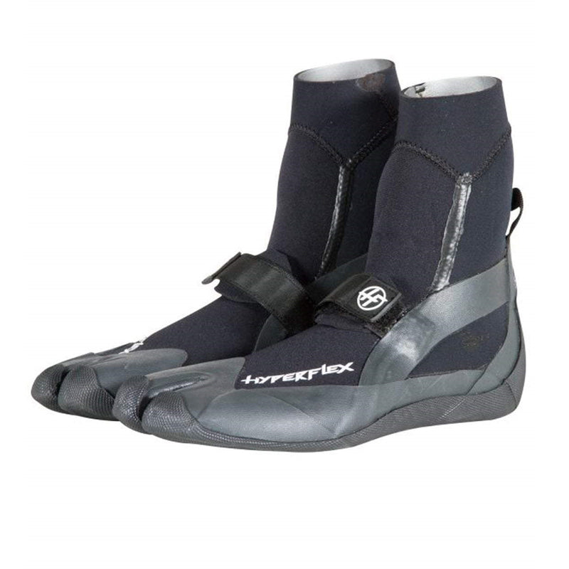 Hyperflex Pro Series 3mm Split Toe Booties FA19