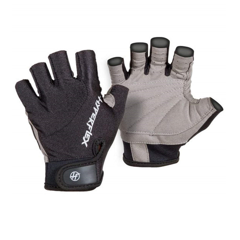 Hyperflex Men's 3/4 Finger Gloves