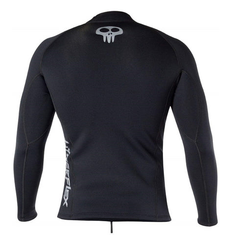 Hyperflex Mens Voodoo 1.5mm Jacket