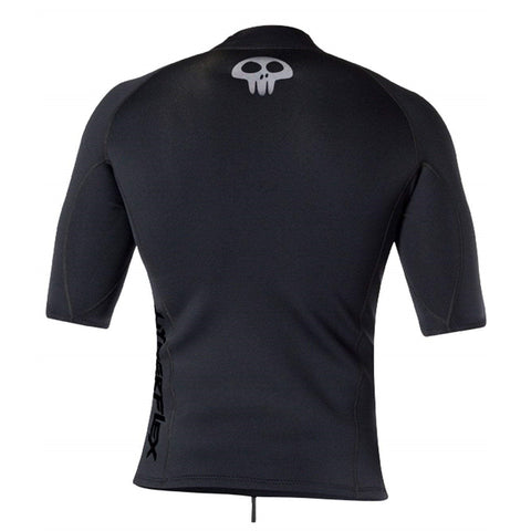 Hyperflex Mens Voodoo 1.5mm S/S Jacket