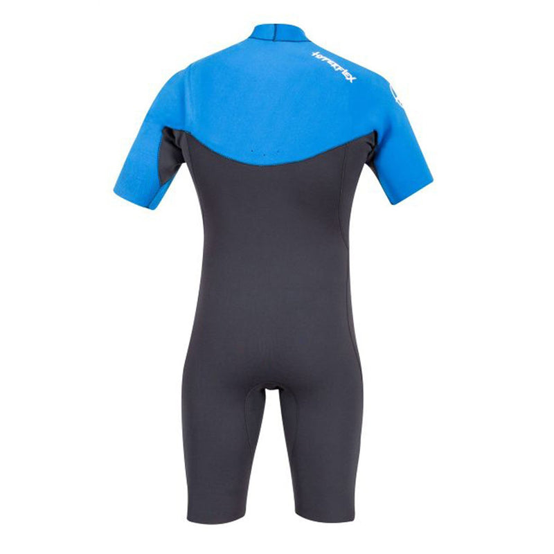 Hyperflex Men's VRYL 2.5mm Front Zip Springsuit Wetsuit FA19