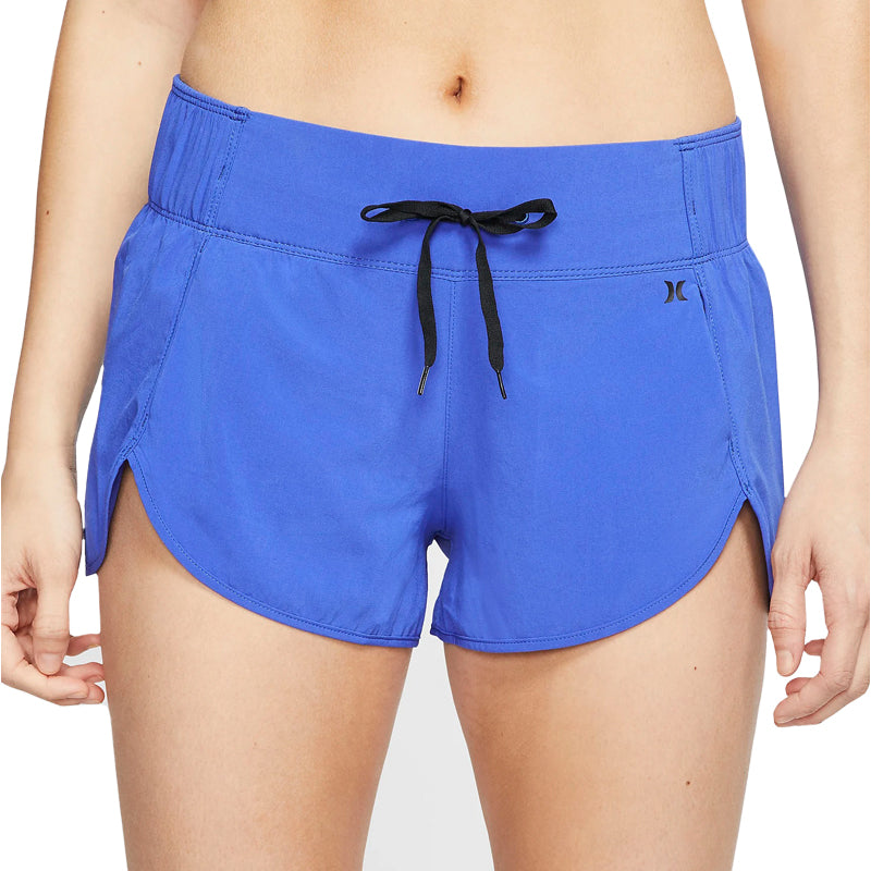 Hurley Womens Aqua Boardshorts SP20