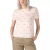 Women's Breast Cancer Awareness Bay S/S T-Shirt