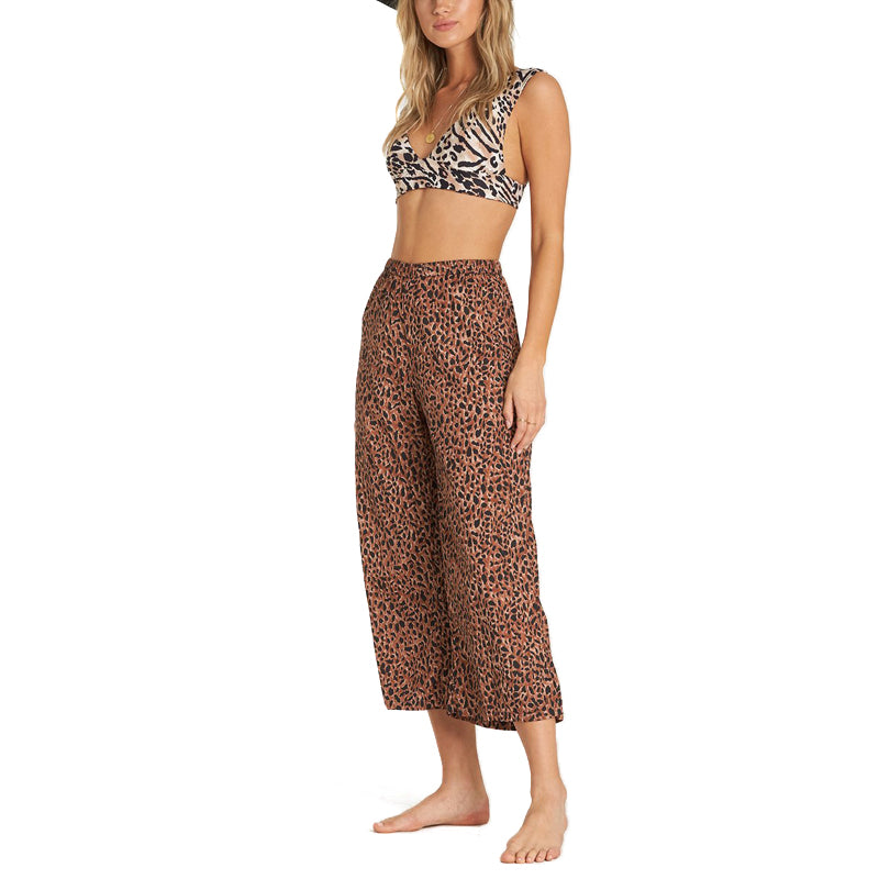 Womens Wild Heartbeats Pants