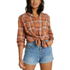 Womens East Light Top