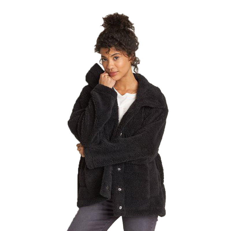 Women's Cozy Days Sherpa Jacket