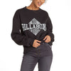 Womens Headline Pullover