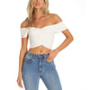 Womens Hailey Girl Top