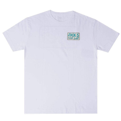 Boy's Earthquake S/S Tee