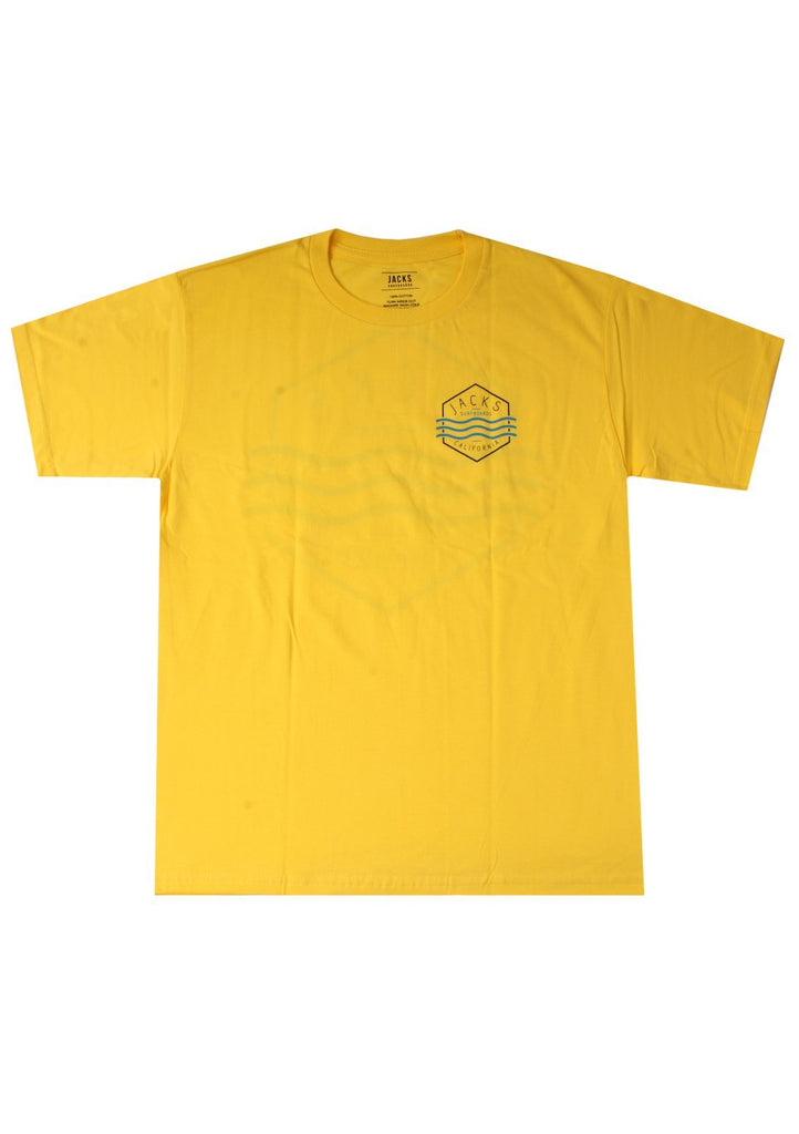 Boys Hipper Wave S/S Tee