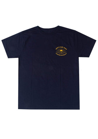 Boys Horizon Y S/S Tee