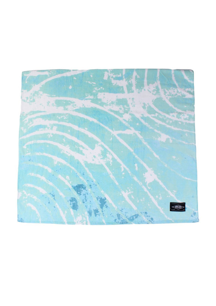 Soft Wave Towel