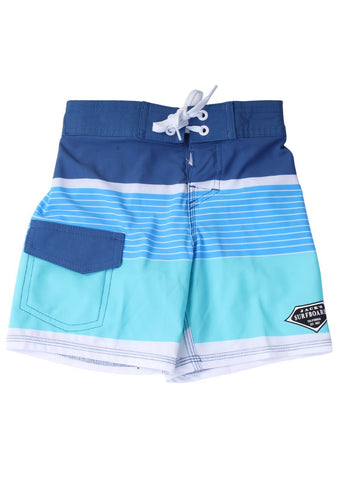 Little Boys Apex Boardshorts