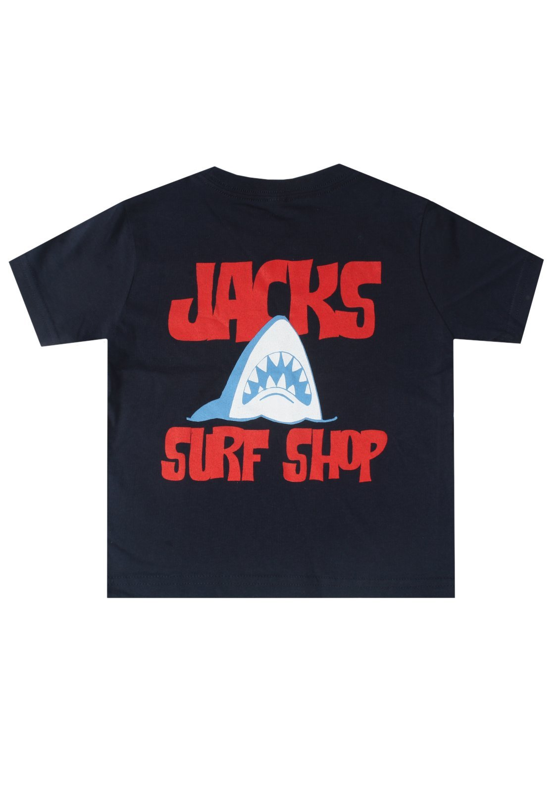 Little Boys Chomp T S/S Tee