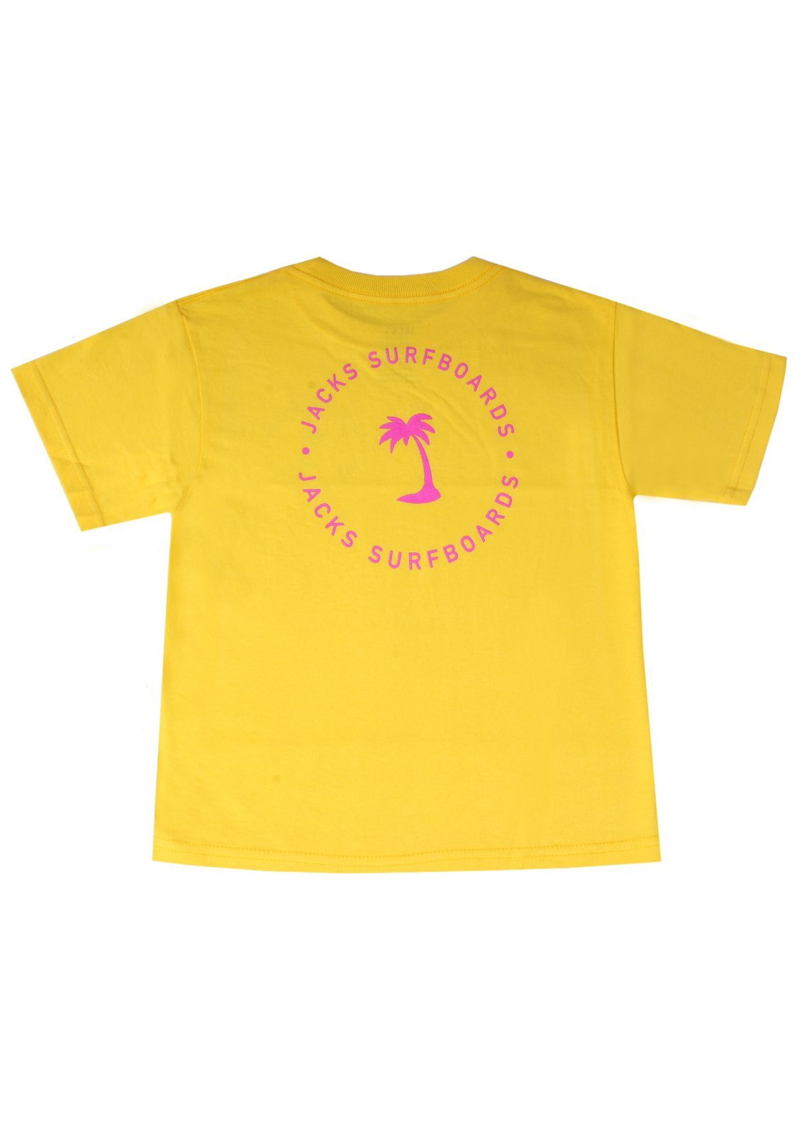 Girls (2T-7X) Lone Palm S/S Tee