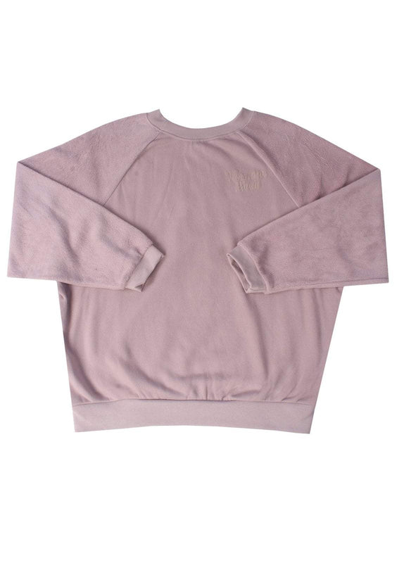 Women's Vacation Mode Pullover Crewneck