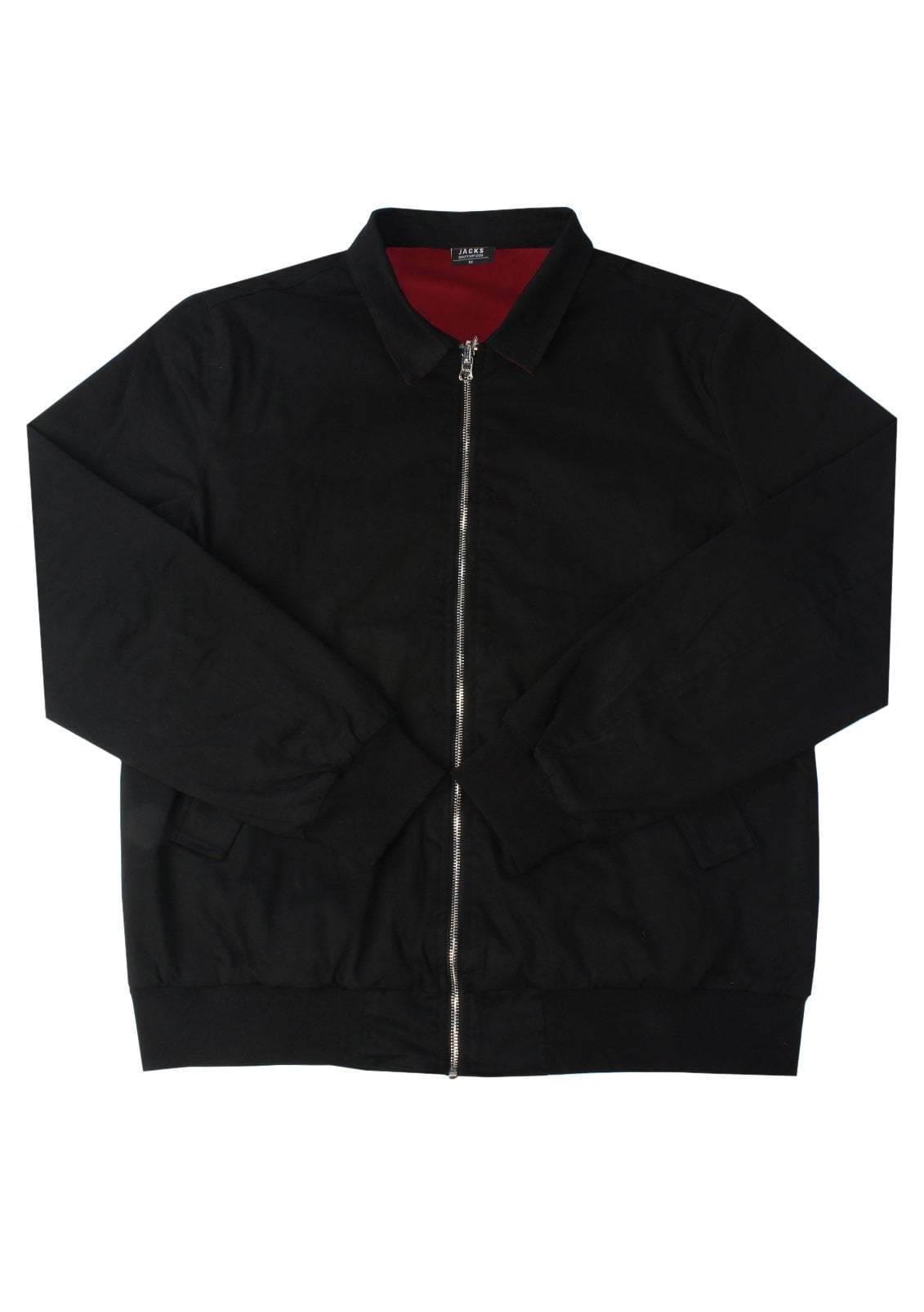 Hyde Reversible Jacket