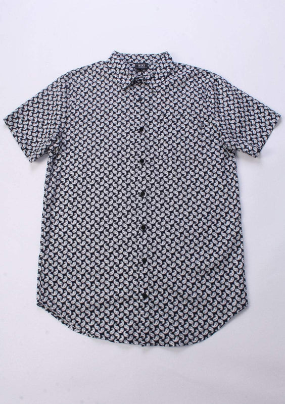 Madness Button Up Shirt
