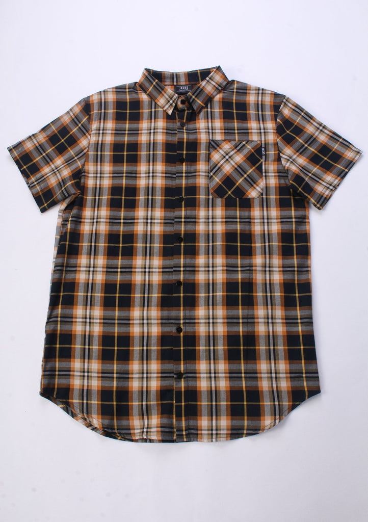 Navigator Button Up Shirt