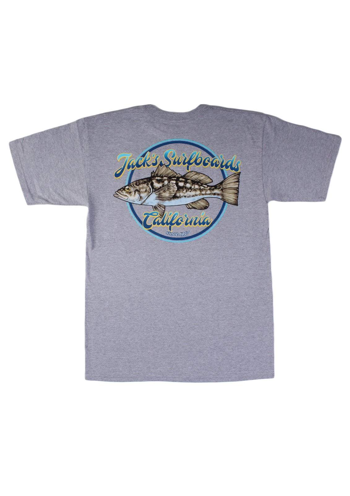 Go Fish CF (Classic Fit) S/S Tee