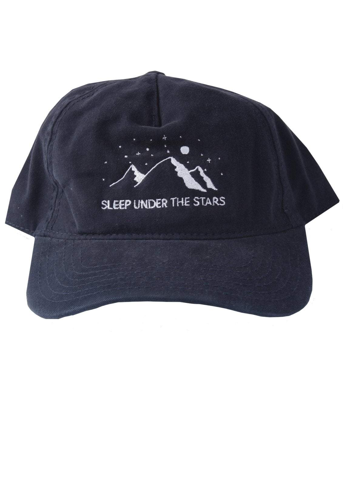 Womens Under The Stars Strapback Hat
