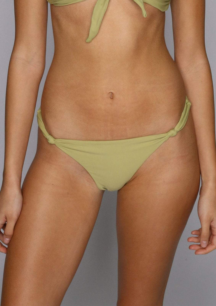 Imogene Side-Tie Swim Bottom